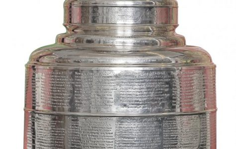 Capitals lose Stanley Cup trophy to robbery!!!!!!!!!!!!!!!!
