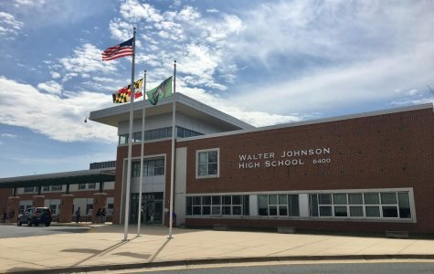 WJ is ranked five for high schools in Montgomery County and 13 in the state, compared to similar schools. Only 14 schools in MD received an A+ and WJ is one of those 14.