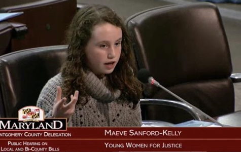 WJ student's consent education bill passed