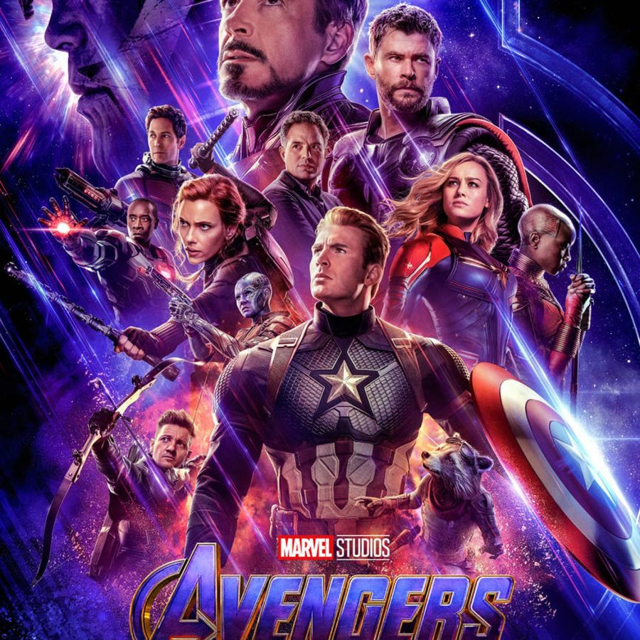 The+newest+installment+of+the+Avengers+franchise+has+excelled+and+beat+box+office+expectations.+The+movie+has+become+an+instant+hit%2C+and+fans+everywhere+have+been+flocking+to+theaters+to+see+the+movie.