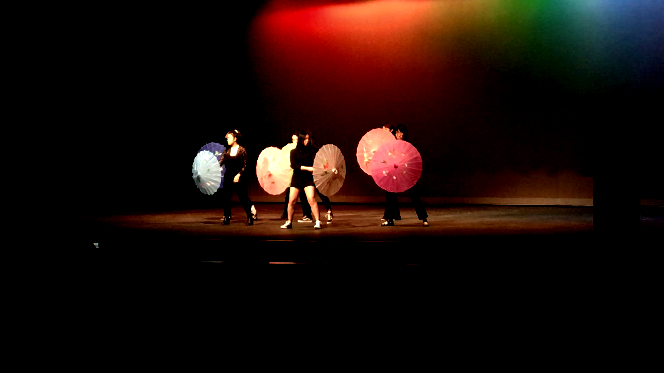 Participants of the Asian Heritage Assembly perform in front of the audience. Despite many challenges, the Assembly was able to bring forth a stunning performance.