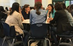 WJ hosts school boundary discussion meeting