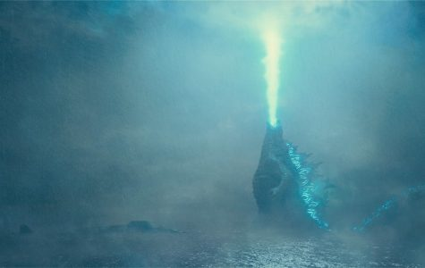 Godzilla makes a triumphant return to theaters despite critics