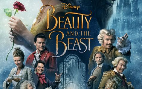 Beauty and the Beast was released in March 2017 and grossed $1.263 billion worldwide. The movie received nominations for Best Production and Costume design at the Academy awards.
