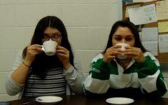 Tea Time Ep. 1: James Charles & Tati Westbrook Drama
