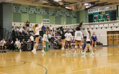 Girls volleyball sees successful start to season
