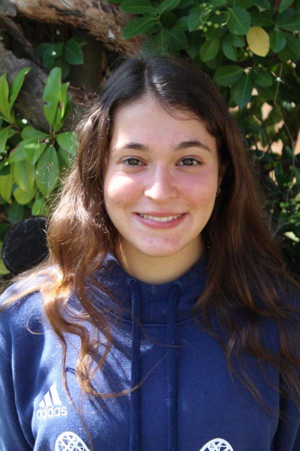 Callie Metzman