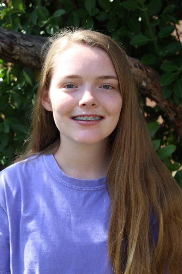 Sadie McMullen