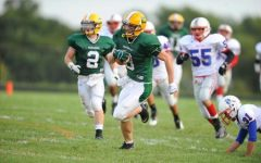 Damascus forfeits opener