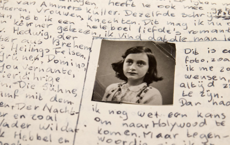 Will WJ S*T*A*G*E uphold Anne Frank's legacy?