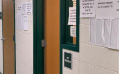 Summer bears many new security policy changes at WJ