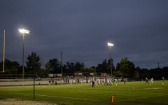 New turf brings uncertainty for WJ athletes