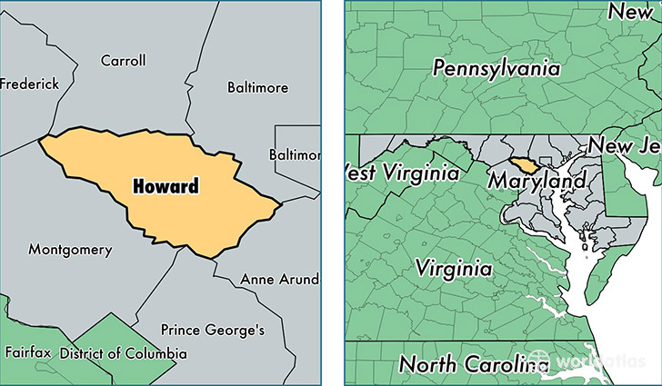Howard County - Montgomery County's neighbor - is voting on a major redistricting proposal in November. If the proposal passes, potentially thousands of students would switch schools. The redistricting effort is aimed to balance out poverty and inequity in Howard County.