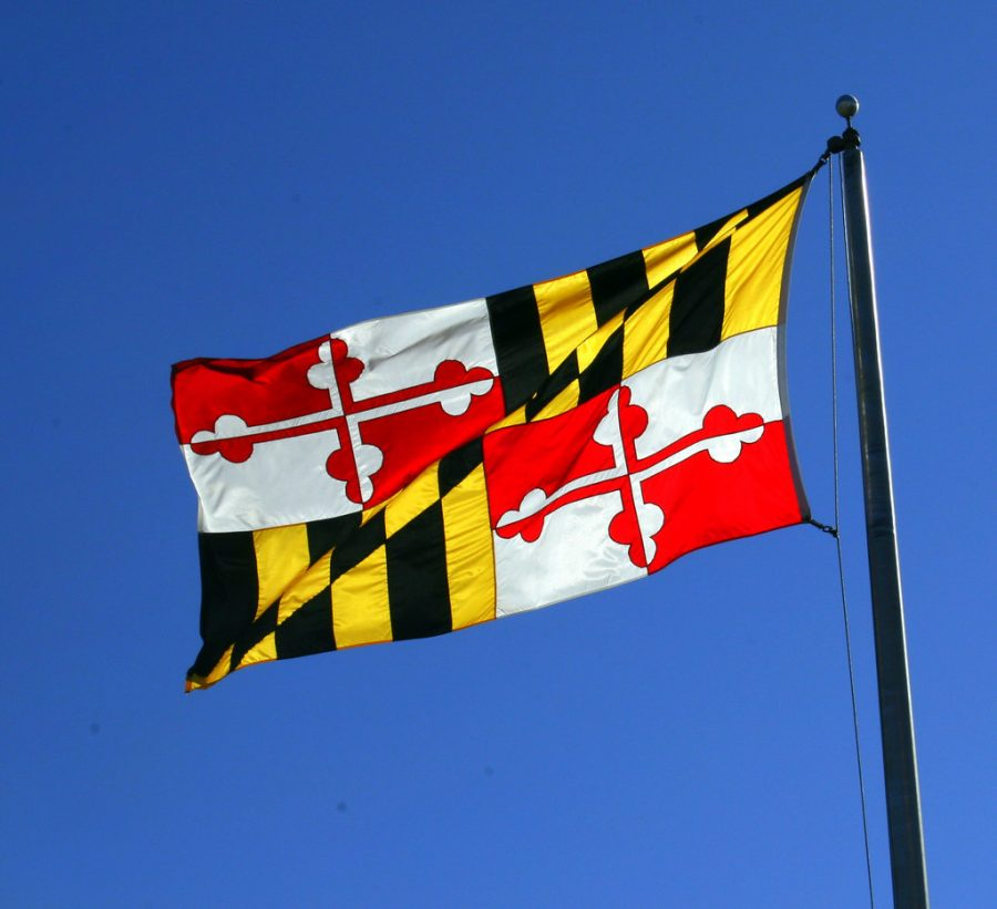 Maryland+Governor+Larry+Hogan+passed+a+bunch+of+new+laws+in+October.+These+laws+cover+vaping%2C+cyberbulling+and+other+topics.