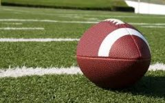 Football's dominance, perseverance secures playoff spot