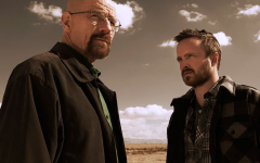 "Breaking Bad returns with ""El Camino"""