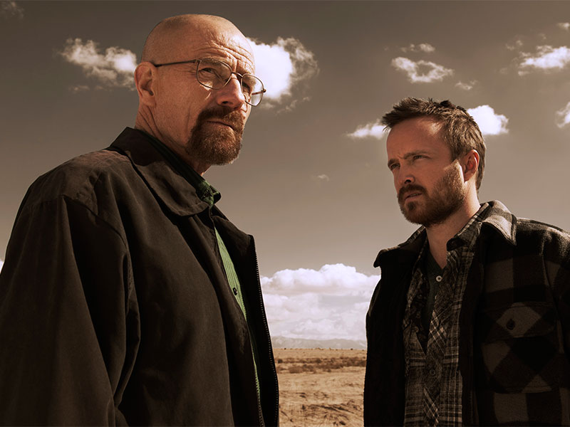 Although+Walter+White+doesn%27t+appear+in+%22El+Camino%2C%22+Aaron+Paul+holds+it+down+as+Jesse+Pinkman+and+delivers+a+great+performace+to+make+for+a+great+watch.