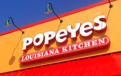 Popeyes chicken sandwich sparks violence around the country