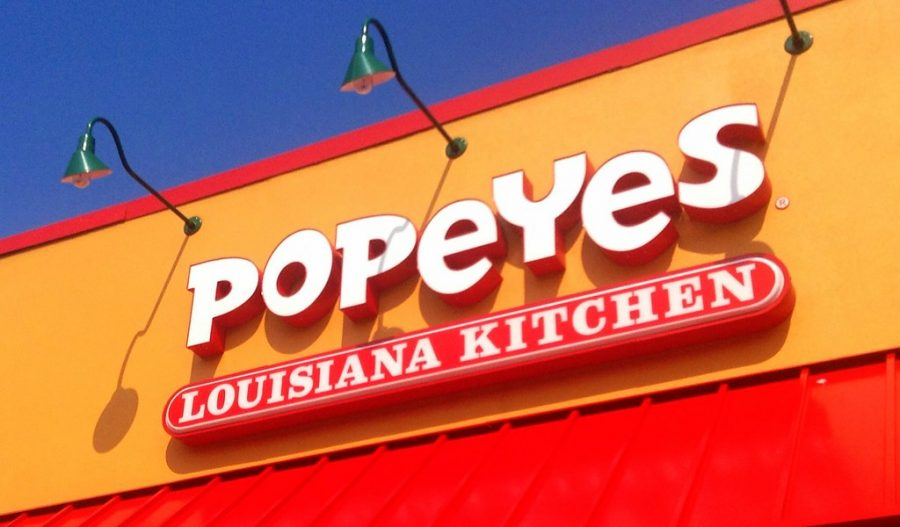 Popeyes has seen a resurgence in popularity over the past months with its viral chicken sandwich. However, the sandwich has sparked violence across the country also, as many people simply cannot wait to get their hands on it.