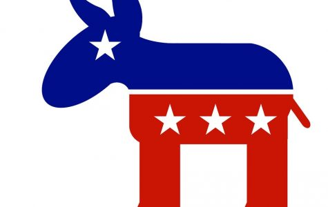 The donkey is the official symbol of the Democratic party. The recent Democratic debate has played a big role on polls leading into the next debate in December.