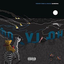 Producer Madlib teamed up with Freddie Gibbs to produce their second album together, which are fan favorites.