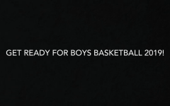 Boys basketball hype video