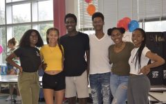 BSU preps for African Heritage assembly