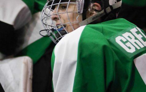 Hockey hits first stride