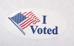 First time voters share excitement
