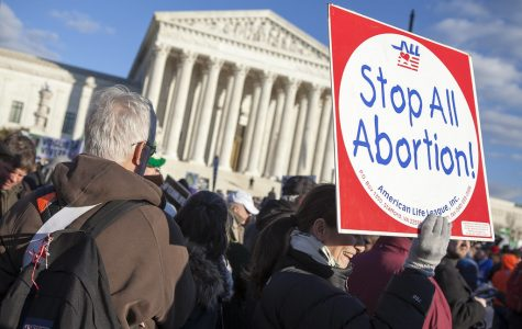 SCOTUS leaves Kentucky abortion law in place
