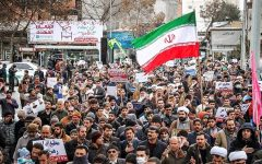 How the western media distorts Iranian reactions