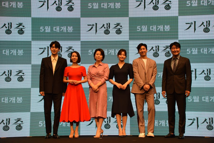 With+an+all+South+Korean+cast%2C+Parasite+is+one+of+the+years+most+successful+foreign+films%2C+with+multiple+Academy+Award+nominations.
