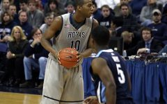 Georgetown basketball mishap exposes NCAA's problem
