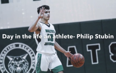 Day in the life of an athlete- Philip Stubin