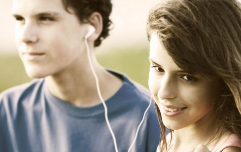 Listening to music through earphones or headphone has become popular among teens. However, listening to music too loud is becoming a prominent issue
