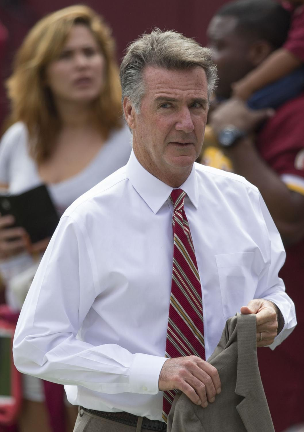 Redskins fans were thrilled to see Bruce Allen finally out of Washington, but many question why it took so long. Owner Dan Snyder must be sure not to make the same mistake he did with Allen again, and hire a more football-minded general manager.