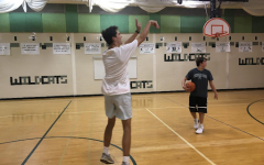 Rec sports provide a competitive balance