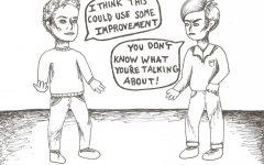 Narcissism prevails against common sense