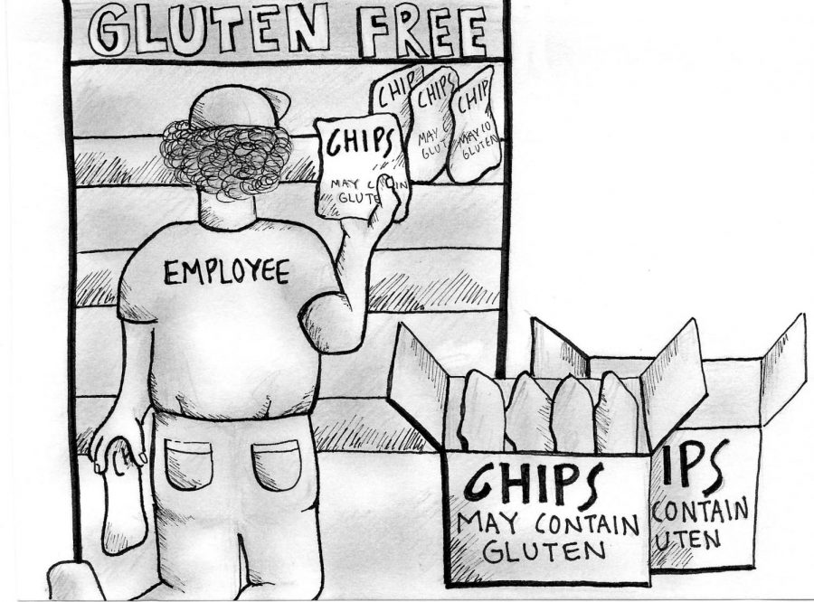 How the gluten-free trend jeopardizes health