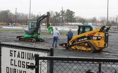 New turf inconveniences students