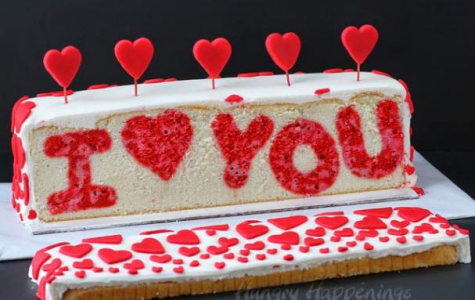 Baking is a great activity to do with loved ones on Valentine's Day. Photo courtesy of Foodista.com