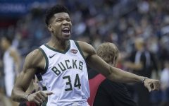 With the playoffs fast approaching, MVP candidate Giannis Antetokounmpo has the Bucks in impeccable shape. Other top contenders in the league are hoping to keep up pace and take the title in June.