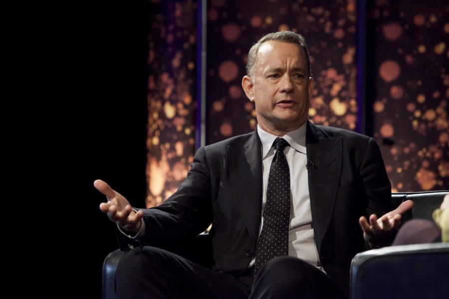 The+impact+of+the+Coronavirus+is+felt+by+all.+Actor+Tom+Hanks+tested+positive+for+COVID-19+in+mid-March.