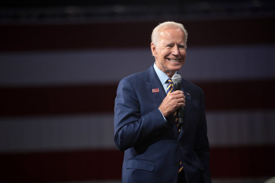Joe Biden, the clear Democratic nominee, sees a long road ahead of him in the race for President. The 2020 elections will be unique, as voters and candidates face unprecedented challenges due to COVID-19.