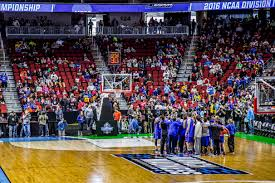 While fans across the country will miss out on watching their team compete for an NCAA tournament championship, it can be enjoyable to go back and watch some classic March Madness affairs.