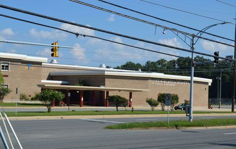 Tilden Middle School will soon become Woodward High School.