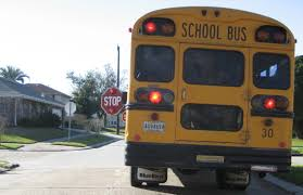 Protect our children: MOCO bus stop reform