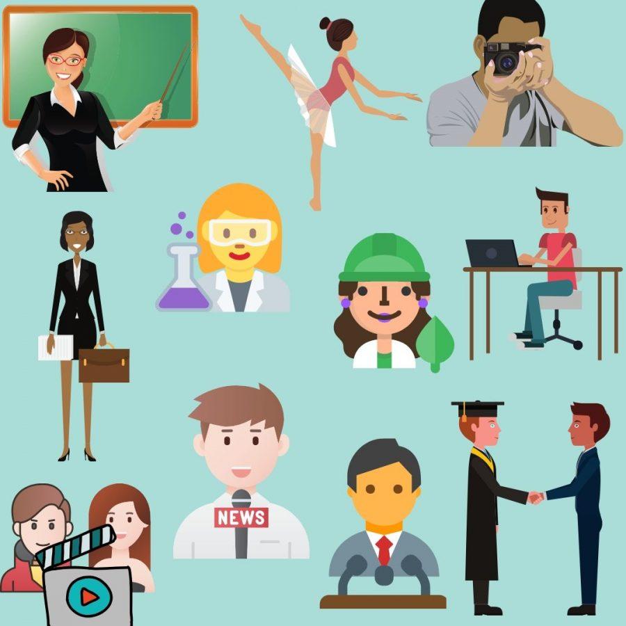 Extracurricular+and+academic+ideas+for+every+major