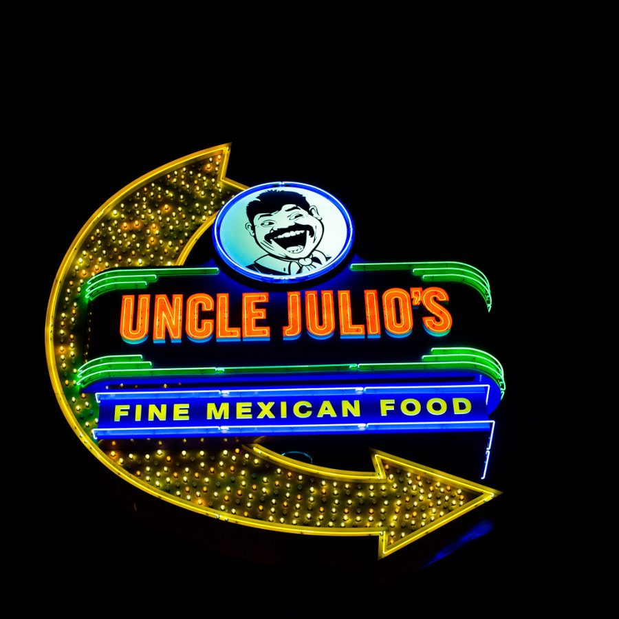 Uncle+Julio%27s+stays+open+during+these+trying+times.+Many+other+restaurants+have+also+stayed+open+offering+food+for+take-out+or+delivery.