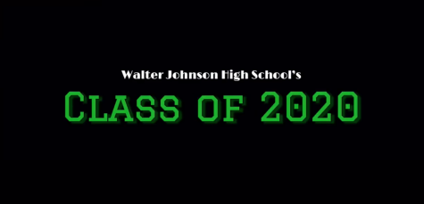Senior Gwen Rodriguez made a video to the commemorate the Class of 2020. The video allows seniors to look back on their senior year, which was cut short.